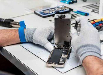 Ремонт сотового телефона-1