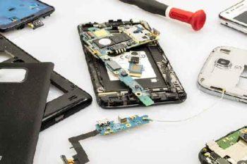 Ремонт сотового телефона-2