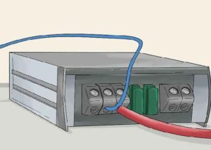 провод дистанционного управления