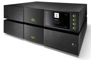 Naim Audio ND 555-5