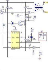 Схема автомобильного зарядного устройства-6
