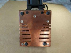 Радиатор охлаждения-16