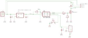 Схема контроллера вентилятора-18