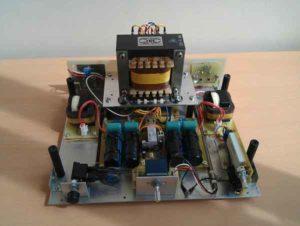 схема лампового усилителя для наушников-6