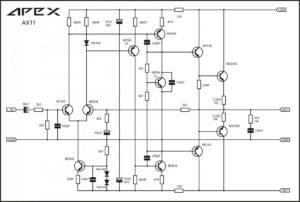 схема унч-2