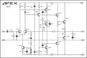 схема унч-3