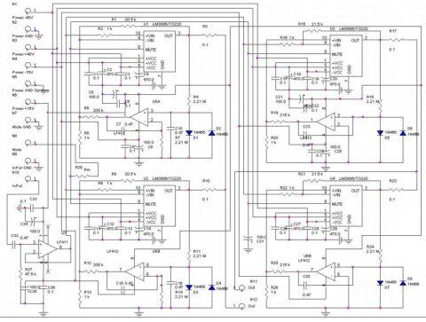 Схема включения-3a