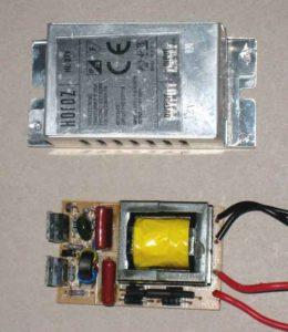 Cхемы электронных трансформаторов-9