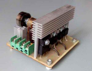 Блок управления мотором-7