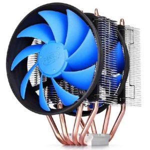 Система охлаждения-3