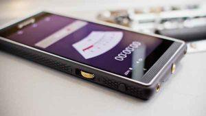 Экран смартфона как громкоговоритель-1