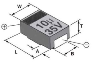 SMD маркировка-5