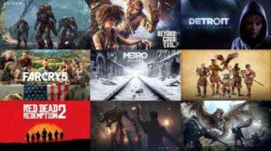 Собираем игровой компьютер 2018-2