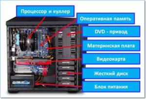 Собираем компьютер своими руками-2