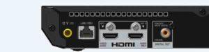Sony UBP-X700-2