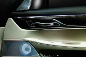 BMW Bowers &Wilkins