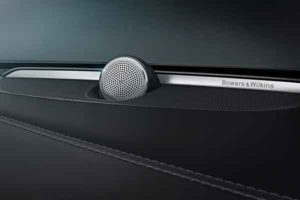 Volvo Bowers Wilkins