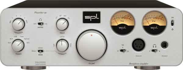 Усилитель SPL Phonitor