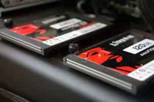 SSD накопитель это-1