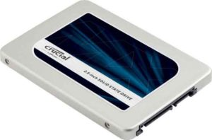 SSD накопитель это-2
