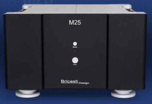 Стереоусилитель M25-1
