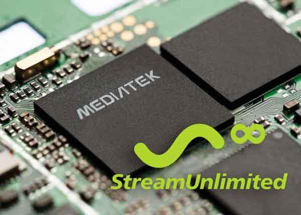Технология StreamSDK