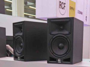 Студийные мониторы RCF AYRA Pro-4