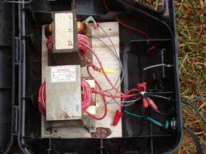 Сварочный аппарат из микроволновки своими руками-8