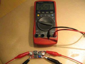 Светодиодный дисплей-16