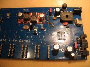 Светодиодный дисплей-23