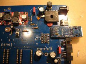 Светодиодный дисплей-25
