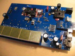 Светодиодный дисплей-26