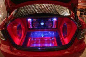 Светодиоды 12 вольт для авто-2
