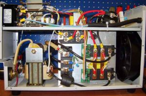 Схема сварочного инвертора-4
