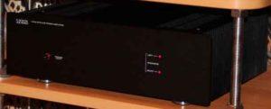 Схема усилителя звука-1