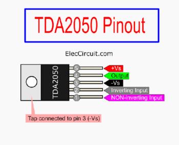 TDA2050-1
