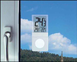 Термометры уличные-1