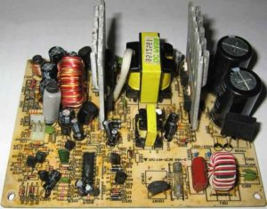 TL494 схемы-01