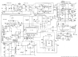 TL494 схемы-3