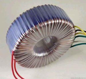 Мощный тор трансформатор-1