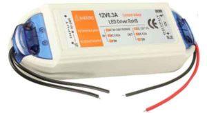 Трансформатор для светодиодной ленты-2