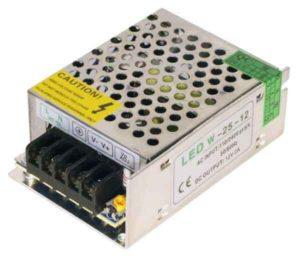 Трансформатор для светодиодной ленты-4