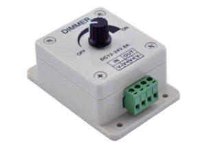 Трансформатор для светодиодной ленты-5