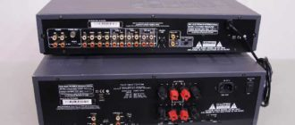 Трансляционный усилитель-01