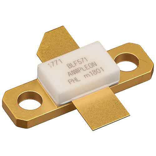 Транзисторы высокочастотные