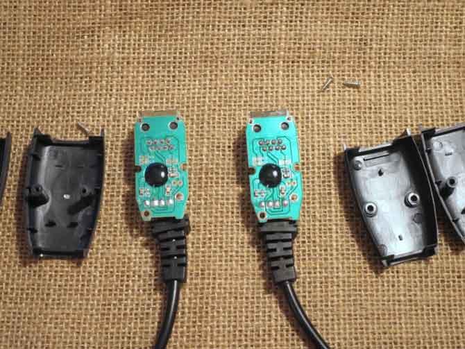 Удлинитель USB на витой паре-2