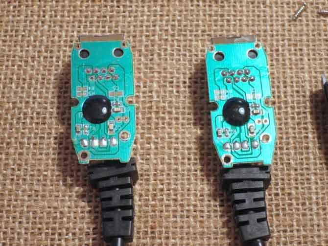 Удлинитель USB на витой паре-3