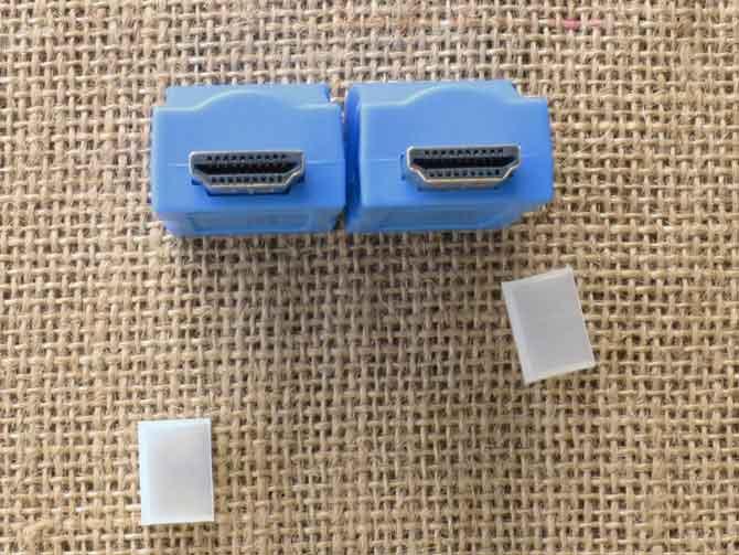 Как сделать кабель HDMI-4