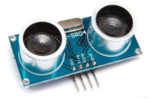 Ультразвуковые датчики расстояния-01