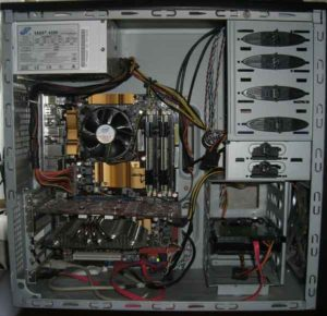 Управление вентиляторами компьютера-1